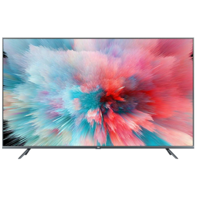 Xiaomi Mi Tv 4s V53r 55 4k Ultra Hd Smart Tv Android Os Led Xiaomi Mi Tv 4s At The Best Price
