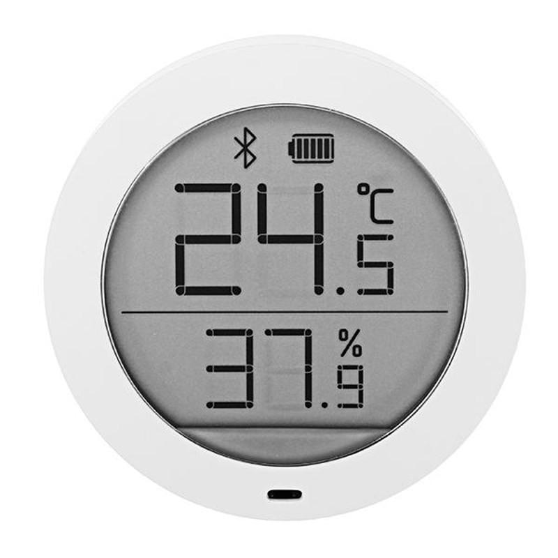Comprar Sensor De Temperatura Y Humedad Xiaomi Mijia