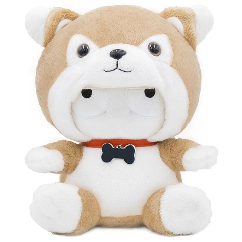 Peluche Xiaomi Shiba Inu Mitu Toy Doll