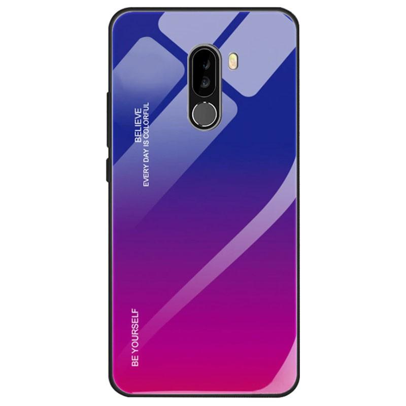 Funda Premium Protection Twilight Aurora para Xiaomi Pocophone F1