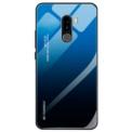 Capa Premium Protection Mistic Blue para Xiaomi Pocophone F1