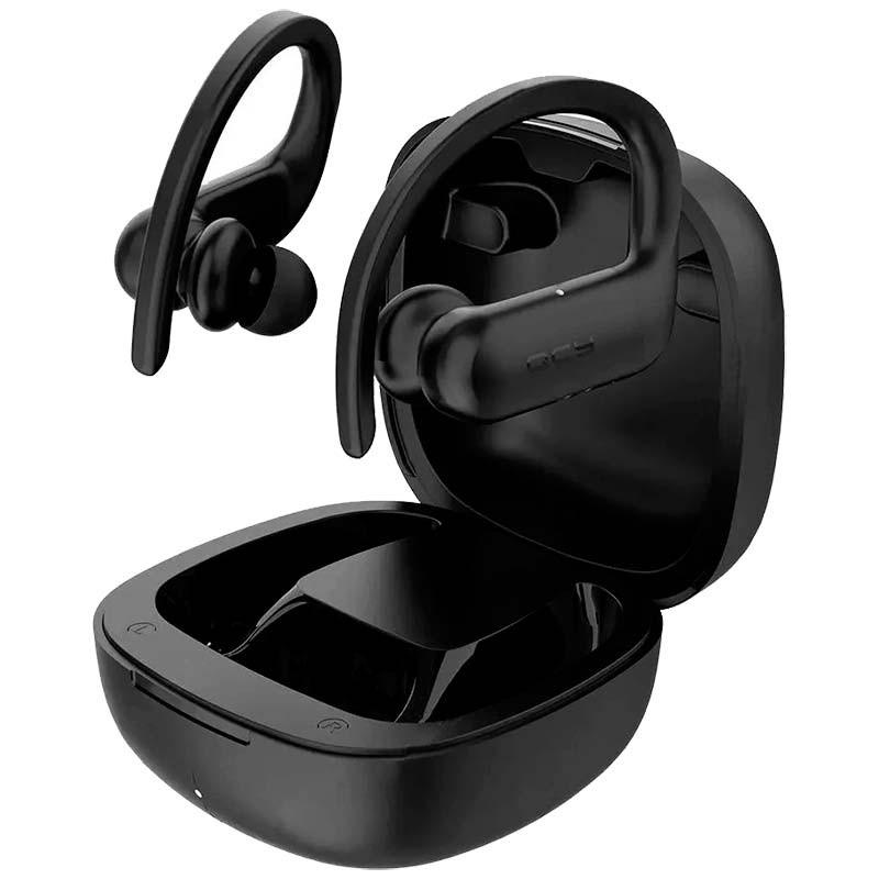 Buy Xiaomi Qcy T6 Bluetooth 5 0 Bluetooth Earphones Powerplanet