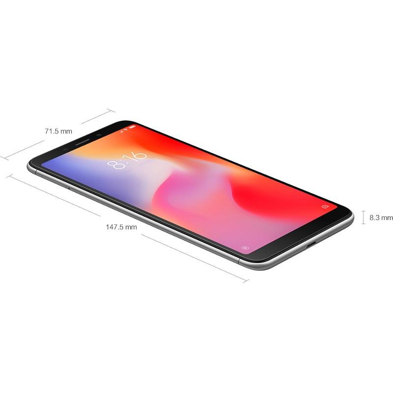 Comprar Xiaomi Redmi 6A en Valencia