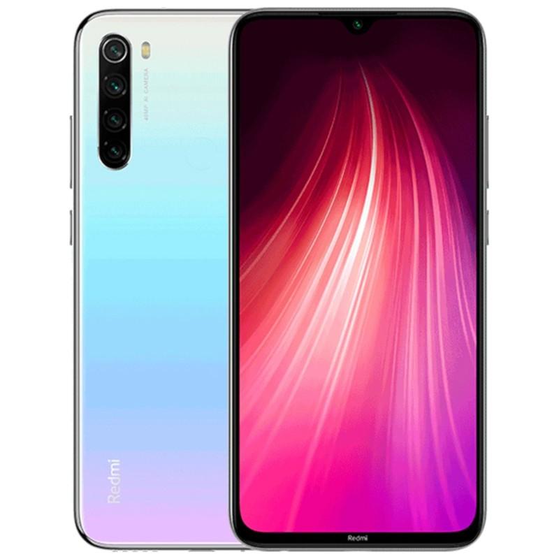 Buy Xiaomi Redmi Note 8 4gb 128gb Powerplanet