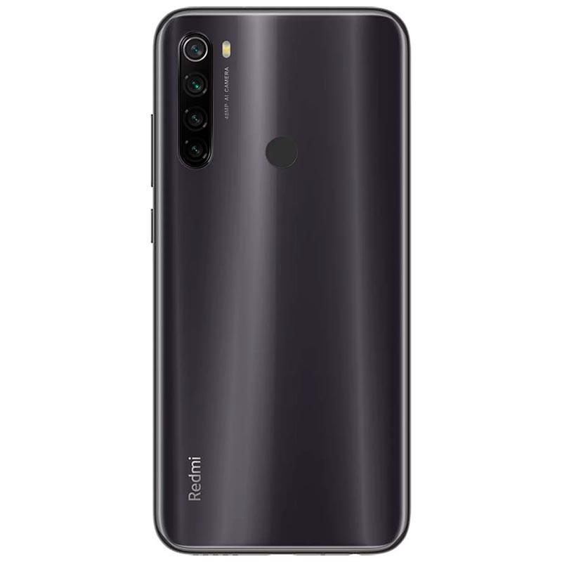 Xiaomi Redmi Note 8t 4 Rear Cameras 24 H Delivery