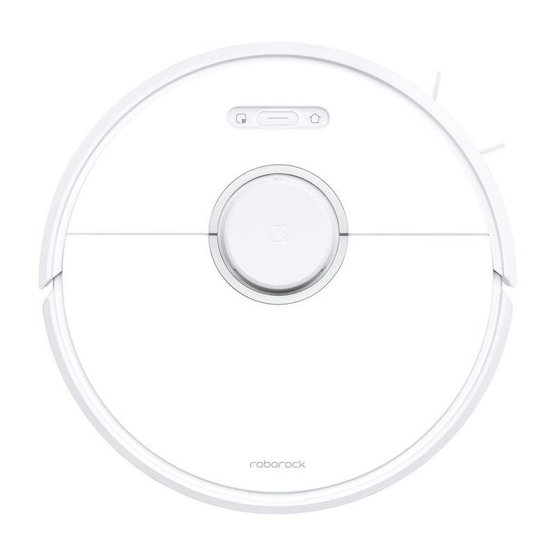 Xiaomi Roborock S6 Branco - Aspirador Robot