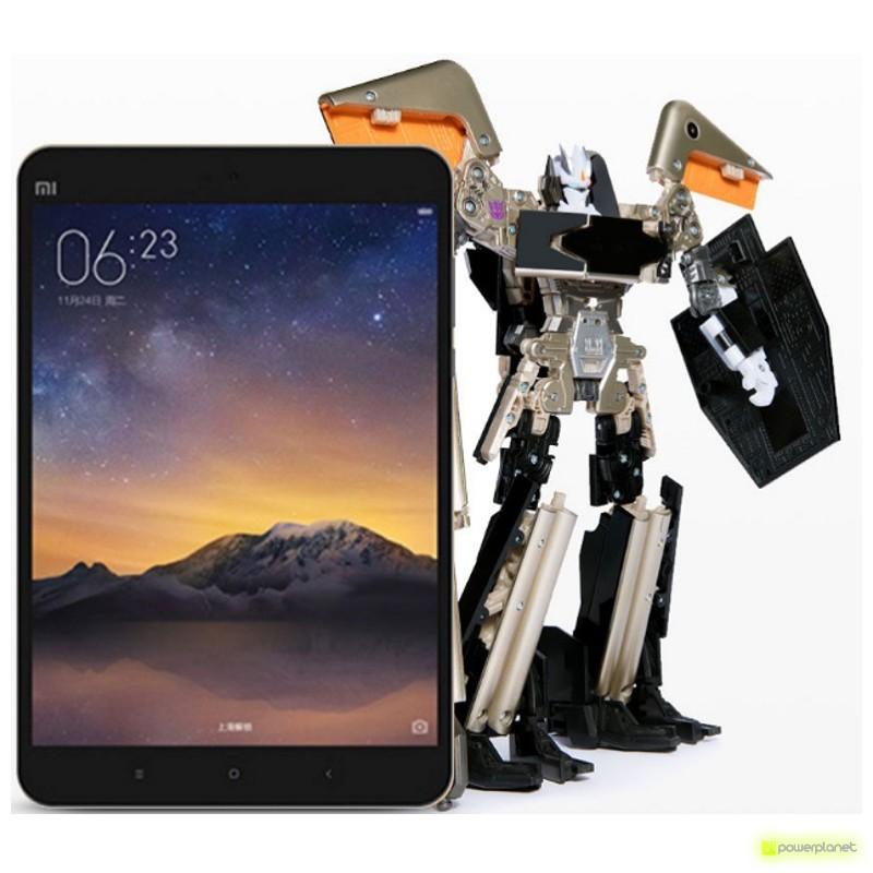 Xiaomi Transformer