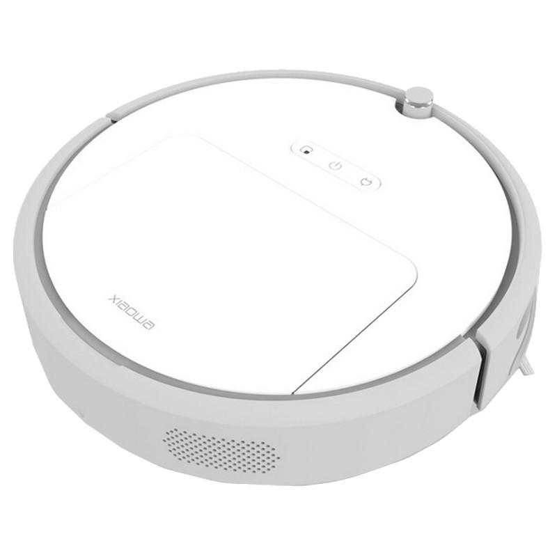 Xiaomi Xiaowa Vacuum - Aspirador Robot - Color blanco - Succión Máxima 1600pa - Batería 2600 mAh - Recipiente 640 ml con sellado FIP - Filtrado de Grado E11 - Autonomía Máxima de 150 minutos - Detección Inteligente del entorno y obstáculos - Ítem2