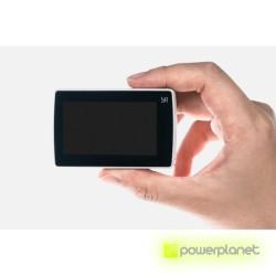 YI 4K Action Camera Preto + Selfie Stick - Item3