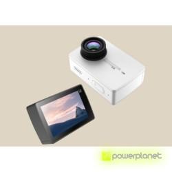 YI 4K Action Camera Preto + Selfie Stick - Item5