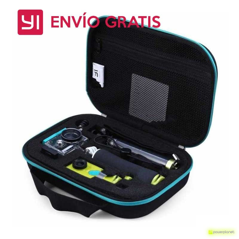 Yi Action Camera Storage Bag - Bolsa de Transporte