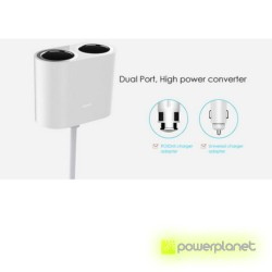 Xiaomi ROIDMI Charger Adapter - Item3
