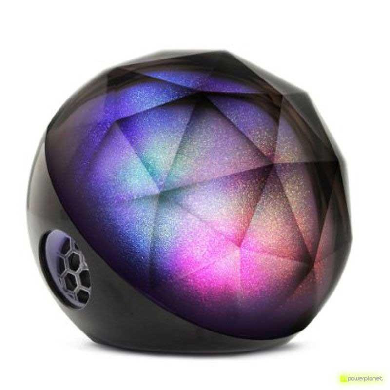 Altavoz Bluetooth Yantouch Diamond +