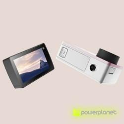 YI 4K Action Camera Preto + Selfie Stick - Item7