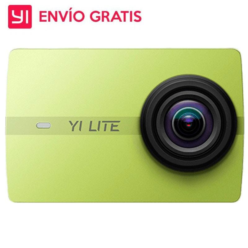 YI Lite Action