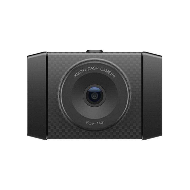 YI Ultra Dash Camera 2.7K - Câmara de visão frontal (lente)