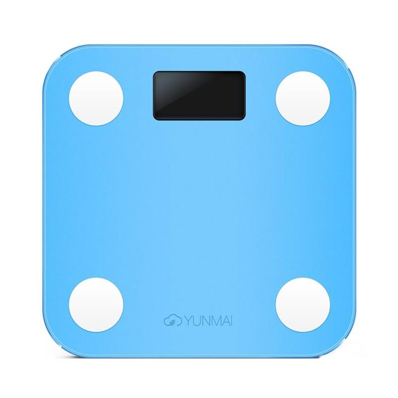 Yunmai Mini M1501 Azul - Zona frontal