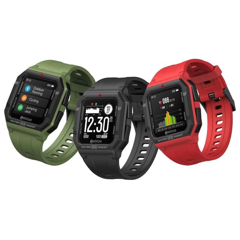 Zeblaze Ares Smartwatch
