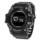 Zeblaze Muscle HR; color rojo, bluetooth 4.0, frecuencia cardíaca, IP67, diseño convencional (botones laterales), diseño robusto y sólido, resistente a deportes extremos - Ítem2