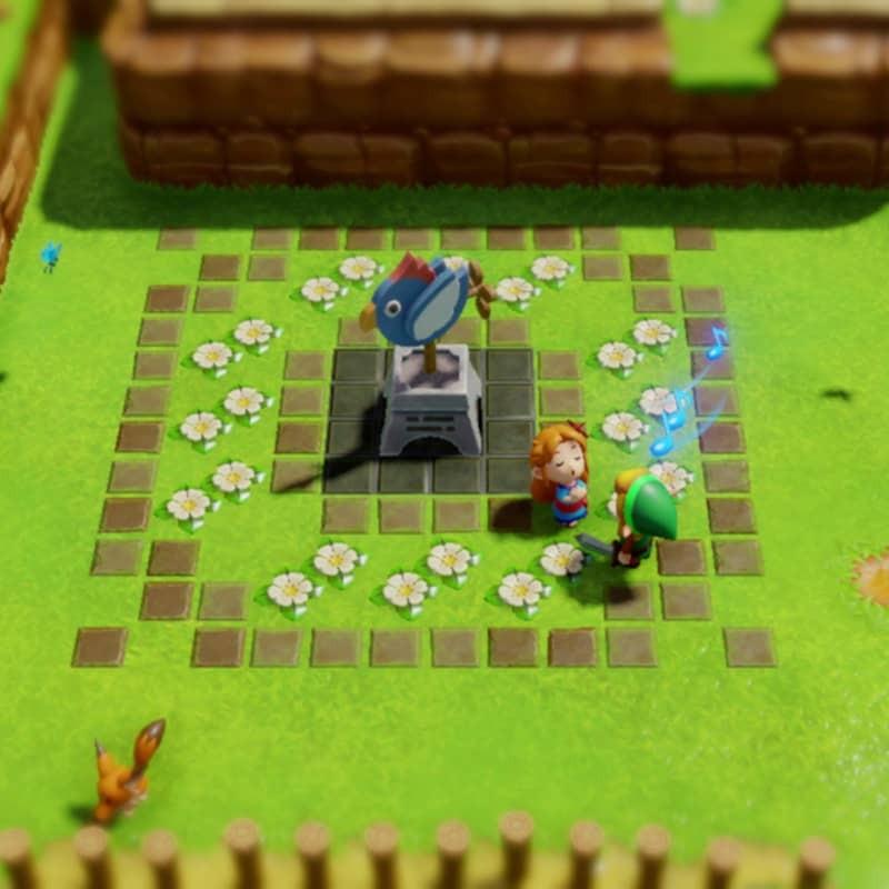 Buy Zelda Link S Awakening Nintendo Switch Game Powerplanetonline