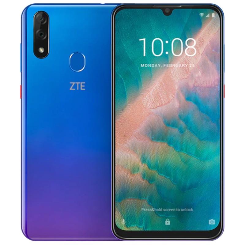 ZTE Blade V10 4GB/64GB DS Blue