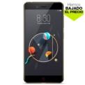 Nubia Z17 Mini 4GB/64GB Negro